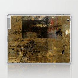 sedimenti 68 Laptop & iPad Skin