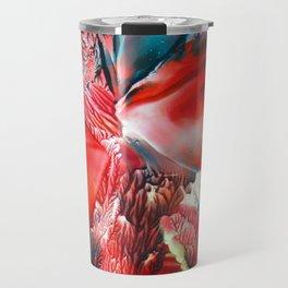 PoppyField  Travel Mug