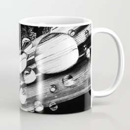 The Lizard Coffee Mug