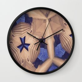 Royalton Wall Clock