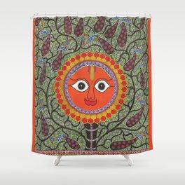 Shurya Shower Curtain