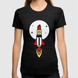 Crazy Night T-shirt