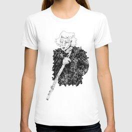 Flute Guy T-shirt