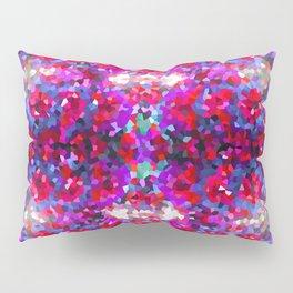 pixelate Pillow Sham
