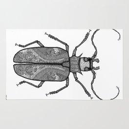 Titan Beetle Rug