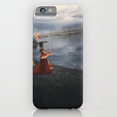 The Depth of the Lake Slim Case iPhone 6s