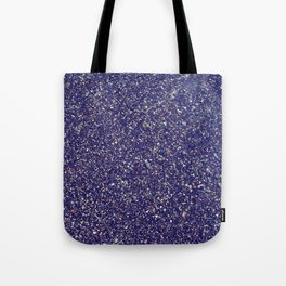 Black Sand III (Rose) Tote Bag