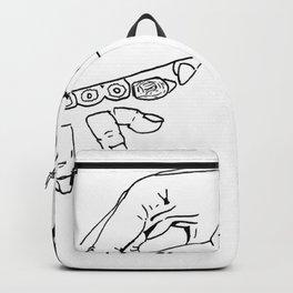Bon Appetit Backpack
