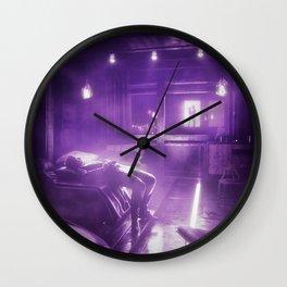 DREAMIN Wall Clock
