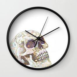 A Fellow of Infinite Jest Wall Clock