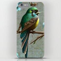 Crown Jewels Slim Case iPhone 6 Plus
