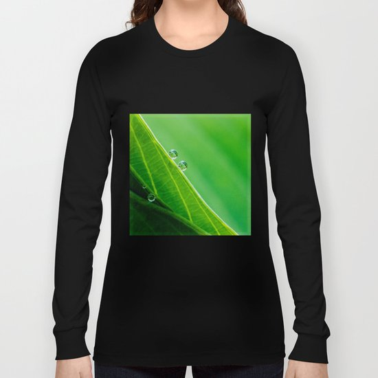 rolling down Long Sleeve T-shirt