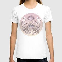 Reading minds / Mielofon T-shirt
