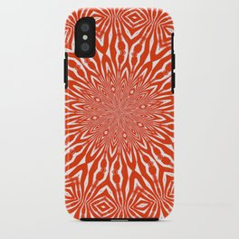 Peppermint Candy iPhone Case