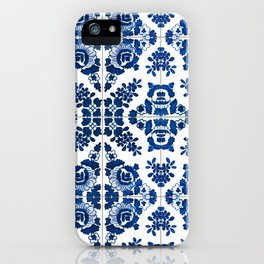 CARDOSAS iPhone Case