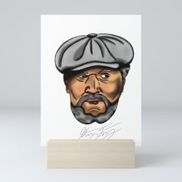 Fred Sanford Mini Art Print