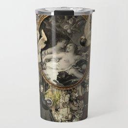 La NymPhe Travel Mug
