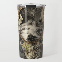 La NymPhe Travel Mug
