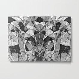 The Turtle Metal Print