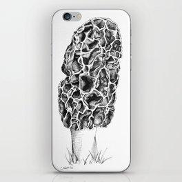 Morel 1 iPhone Skin