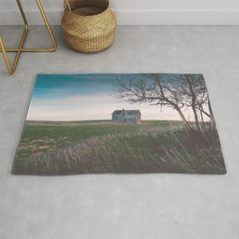 Country Evenings Rug