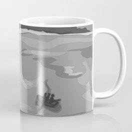 Three in a Boat Coffee Mug
