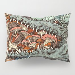 Flourish Pillow Sham