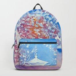 Senso-ji Backpack