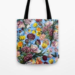 Sky Garden Tote Bag