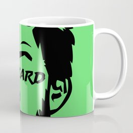Wildcard Charlie Coffee Mug