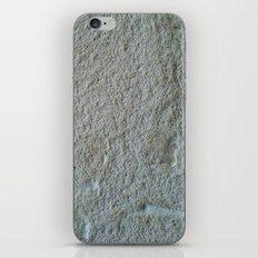 Finca texture iPhone & iPod Skin