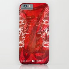 Anatomy of a Disaster. iPhone 6s Slim Case