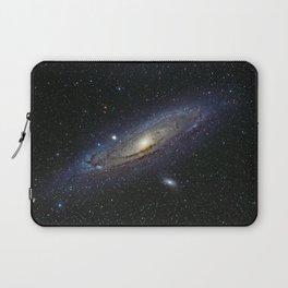 The Andromeda Galaxy Laptop Sleeve