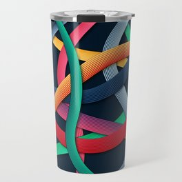 Day of the tentacles Travel Mug