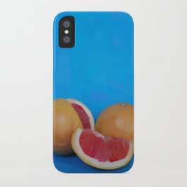Out of Sight iPhone Case