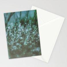 Dewy Stationery Cards