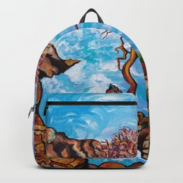 Torrey Pines Backpack