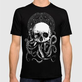 Pieces of Cthulhu T-shirt