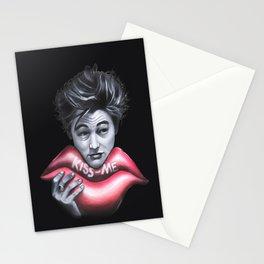 Leo -KISS ME-  Stationery Cards