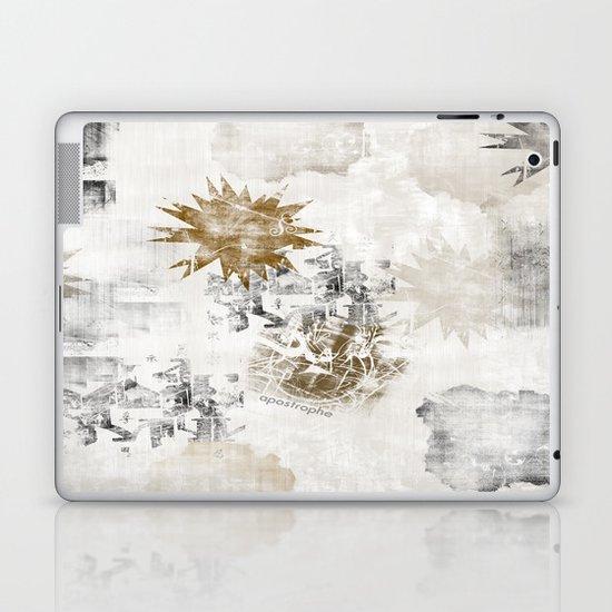 Sandy FLOW Laptop & iPad Skin