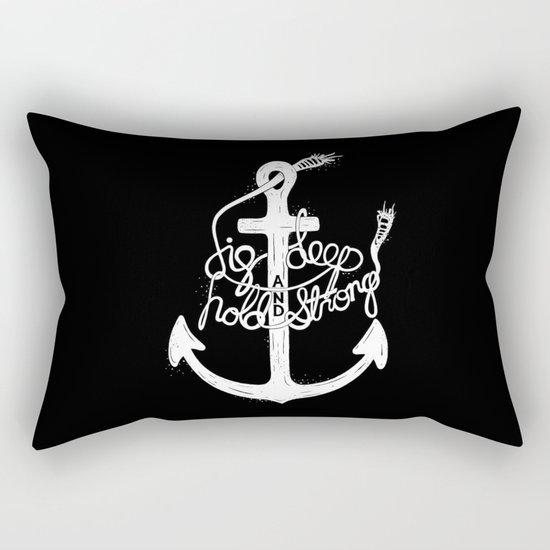D/G DEEP Rectangular Pillow