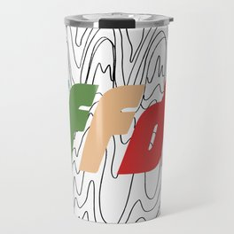 UFFDA! Travel Mug