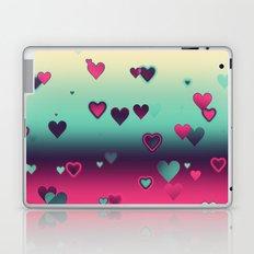 Bokehs VII Laptop & iPad Skin