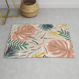 FRESH JUNGLELOW Rug
