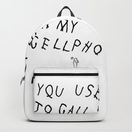 HOTLINE Backpack