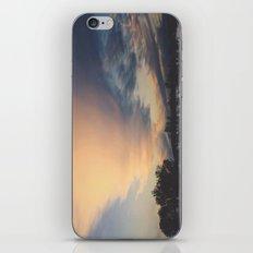 Big Sky iPhone & iPod Skin