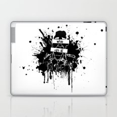 GuessWho? *remastered* Laptop & iPad Skin