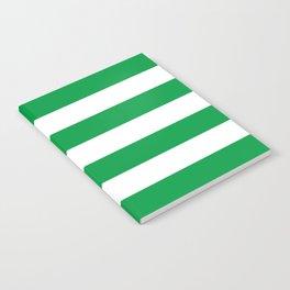 Flag Of Abkhazia Notebook