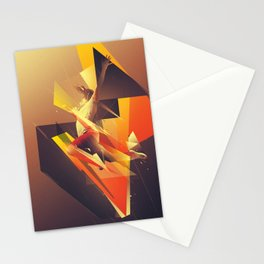 Restriction of Life Stationery Cards