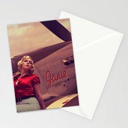 Janie Stationery Cards